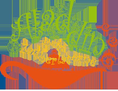 Kindergruppe Aladdin