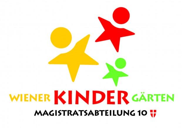 Kindergruppe Aladdin - Förderung MA 10
